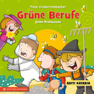 Kinderratebuch-GrueneBerufe_Cover